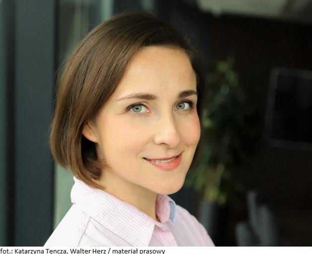 Katarzyna Tencza_Associate Director Investment&Hospitality w Walter Herz