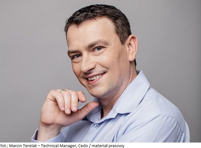Marcin Terelak