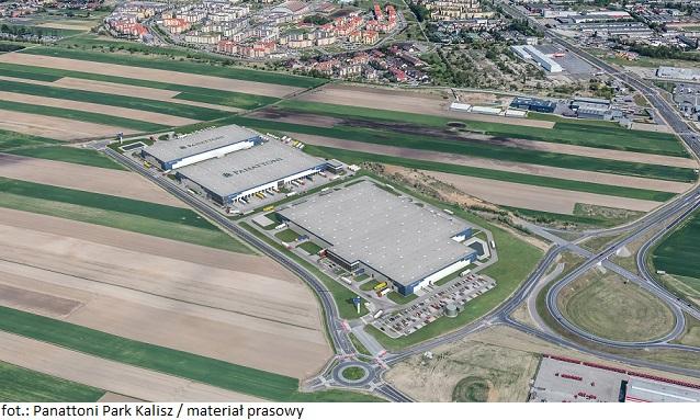 Rozpoczyna się budowa pierwszego parku multi-tenant Panattoni w Kaliszu
