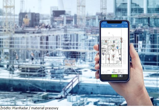 PlanRadar: pandemia przyspiesza cyfryzację w branży budowlanej