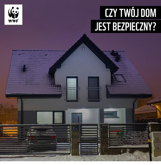 Nasze budynki podgrzewają klimat  – WWF Polska i KAPE pokazują, jak to zmienić