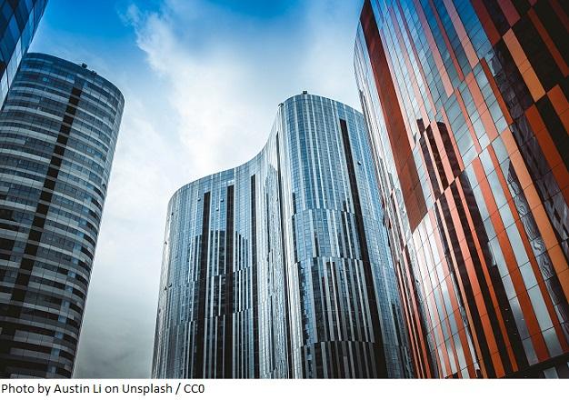 Biura na wynajem – elastyczne przestrzenie biurowe zyskują coraz większe zainteresowanie