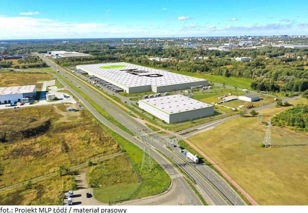 Magazyny na wynajem: Uniq Logistic podpisał kolejną umowę z MLP Group