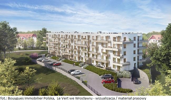 Bouygues Immobilier Polska_Le Vert_wizualizacja_02