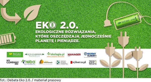 Debata Eko 2.0