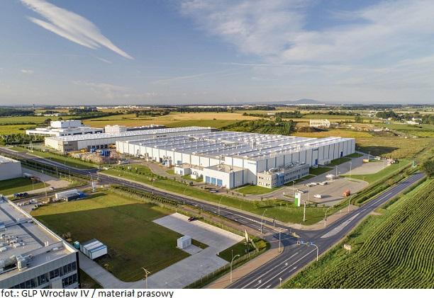 W centrum logistyczno-produkcyjnym GLP Wrocław IV Logistics Centre będzie działać firma Dongshin