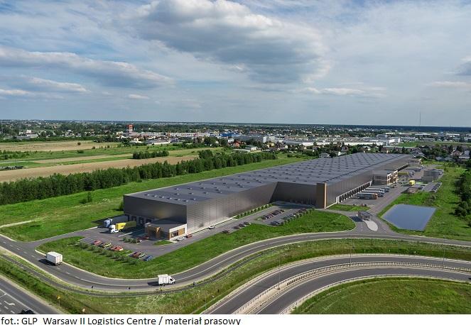 GLP_Warsaw II Logistics Centre_1