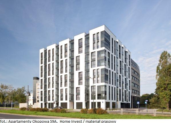 Apartamenty Okopowa 59A_Home Invest.