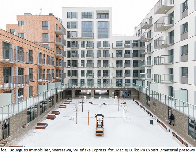 Bouygues Immobilier_Warszawa_Wileńska Express_fot. Maciej Lulko PR Expert_060