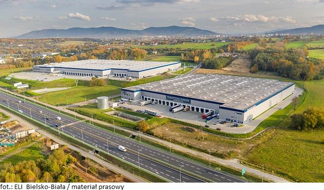 Mocny początek roku dla European Logistics Investment – trzy ukończone i w pełni wynajęte projekty komercyjne