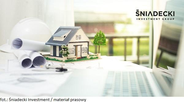 Domy jednorodzinne na topie, czyli jak rynek kształtuje możliwości inwestycyjne