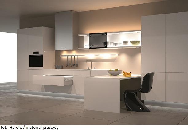 Domy coraz popularniejsze. Co wybrać do kuchni?