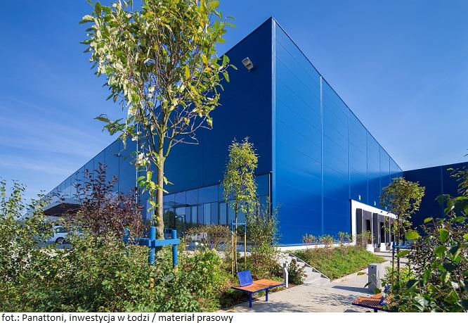 Panattoni najbardziej ekologicznym deweloperem przemysłowym w Europie w 2020 r. – 4,6 mln mkw. obiektów z zielonymi certyfikatami