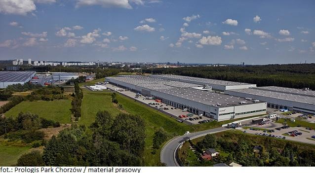 Savills uruchomi dla firmy InPost nowe centrum logistyczne