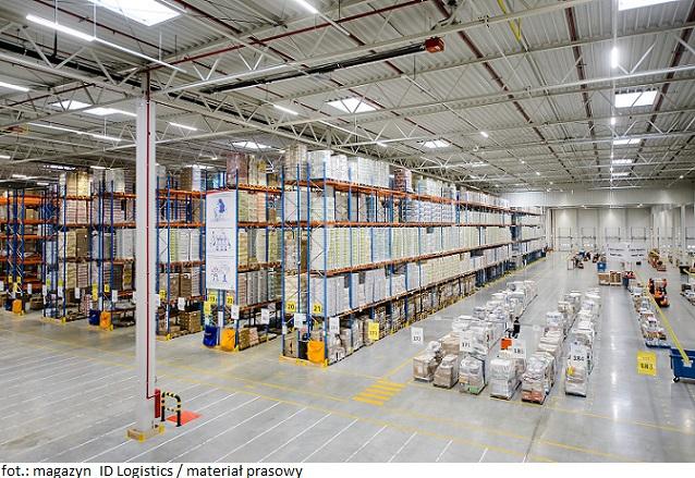 magazyn_ID Logistics1