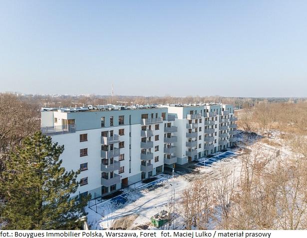 Bouygues Immobilier Polska_Warszawa_Foret_fot. Maciej Lulko_07