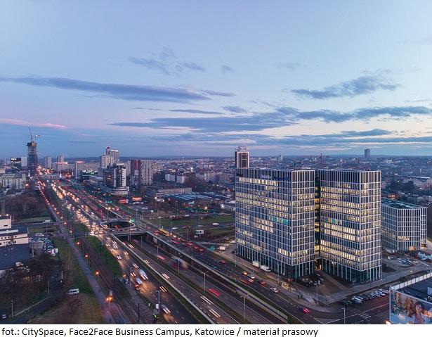 CitySpace_Face2Face Business Campus_Katowice_02