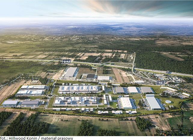 Powstają nowe strefy przemysłowe - Gdzie w Polsce znajdziemy ogromne tereny inwestycyjne z zapleczem infrastrukturalnym?