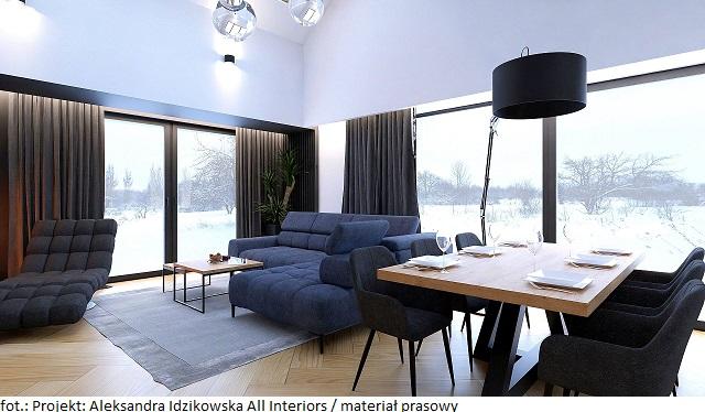 Projekt Aleksandra Idzikowska All Interiors (2)