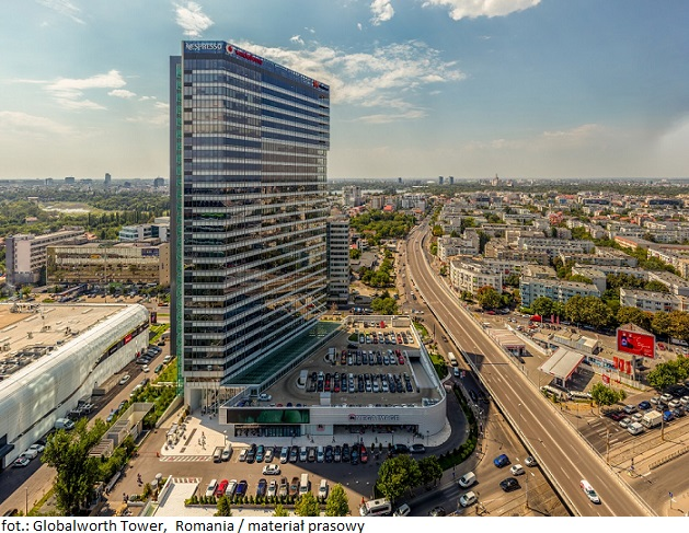 Wiodący inwestor biurowy w Europie Środkowo-Wschodniej publikuje raport roczny i skonsolidowane wyniki finansowe za 2020 rok