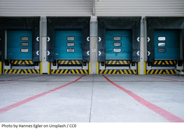 Rynek e-commerce napędza zapotrzebowanie na powierzchnie logistyczne