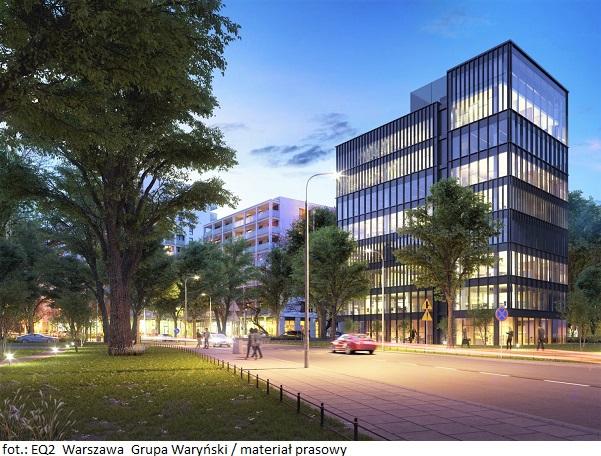 Renowacja nieruchomości: Grupa Waryński odrestauruje zabytkową ulicę Wschowską w Warszawie