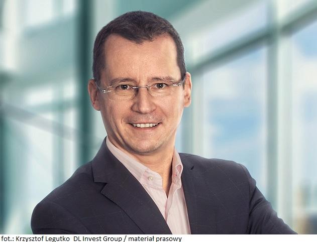 Nowy Dyrektor Inwestycyjny w DL Invest Group