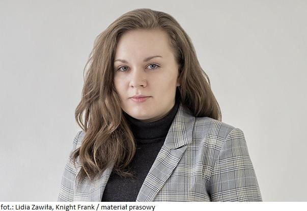 Lidia Zawiła