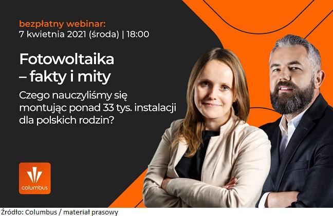 Webinar_Fotowoltaika fakty i mity