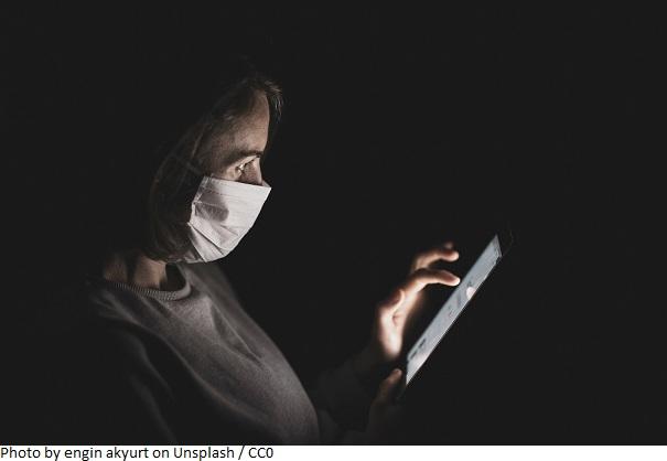 Uboczne skutki pandemii – coraz częściej sięgamy po L-4