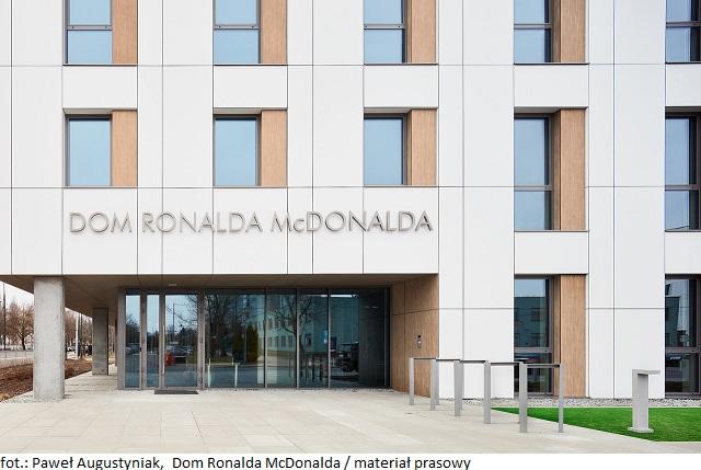 fot. Paweł Augustyniak_Dom Ronalda McDonalda6