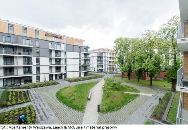 Apartamenty Warszawa Leach & McGuire3