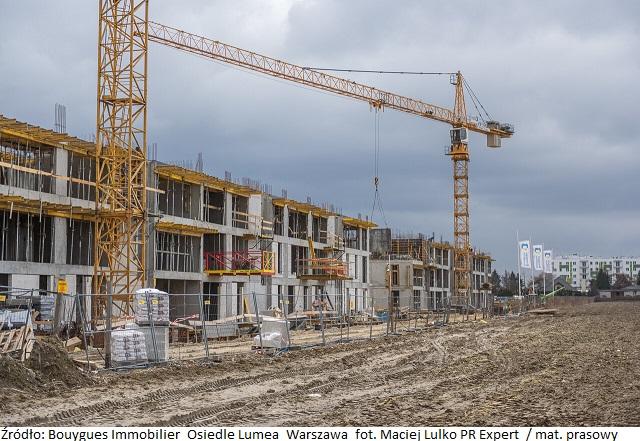 Bouygues Immobilier_Osiedle Lumea_Warszawa_fot. Maciej Lulko PR Expert_08
