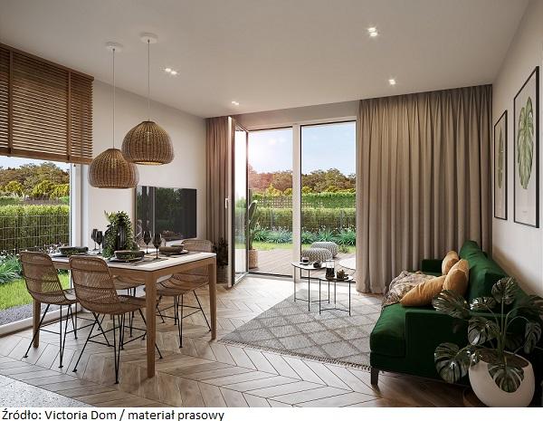 Mieszkanie od dewelopera w atrakcyjnej ofercie cenowej - Victoria Dom z nową propozycją dla kupujących