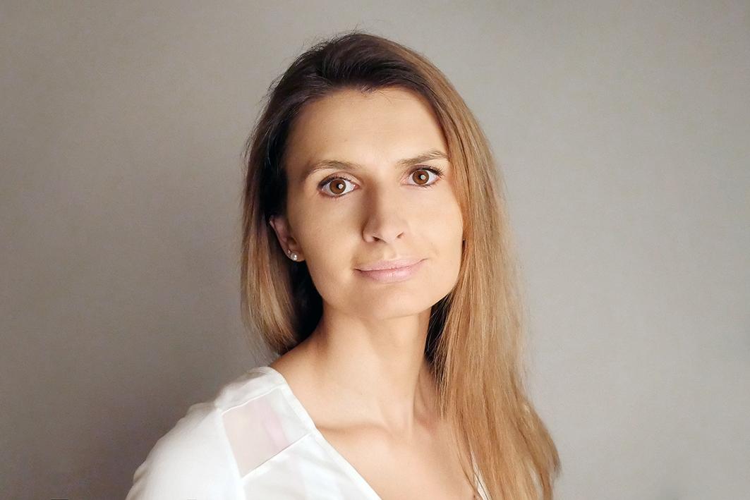 Magdalena Łozowicka