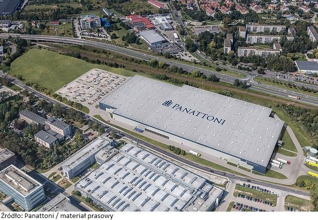 Nowa inwestycja komercyjna o powierzchni ok. 40 000 m kw. powstanie we Wrocławiu