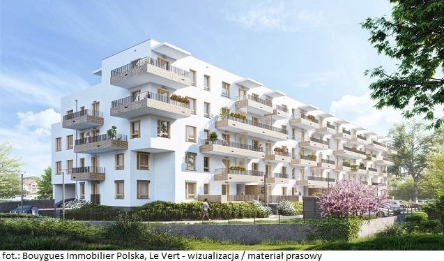 Bouygues Immobilier Polska_Le Vert_wizualizacja_03