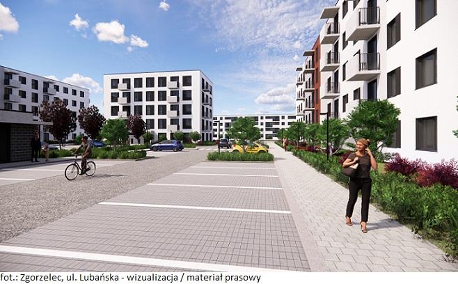 Mieszkanie Plus w Zgorzelcu: na lokalnym rynku przybędzie 221 mieszkań