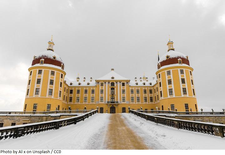 Dwory, pałace, zamki - nieruchomości o dużym potencjale inwestycyjnym