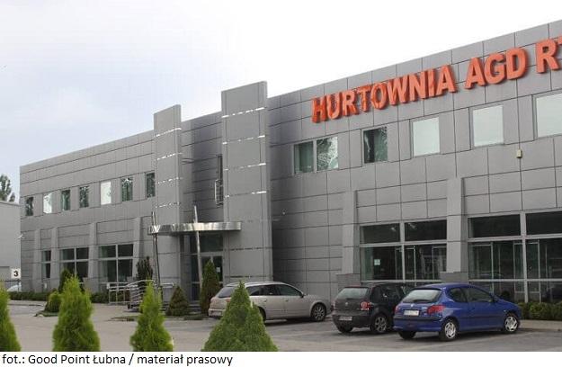 Good Point Łubna