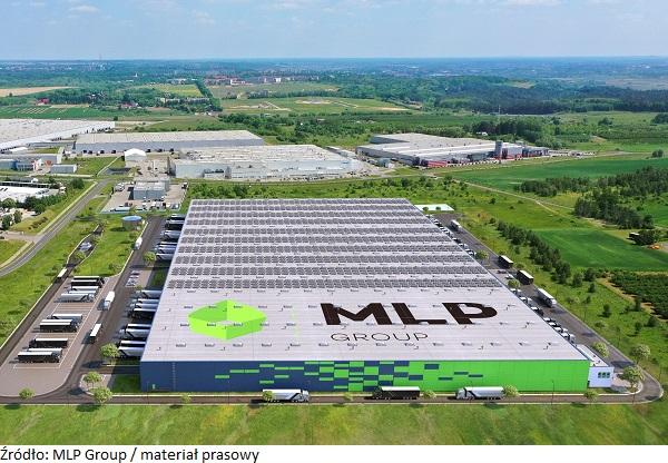 Deweloper MLP Group zakupił 12-hektarową nieruchomość gruntową w Gorzowie Wielkopolskim