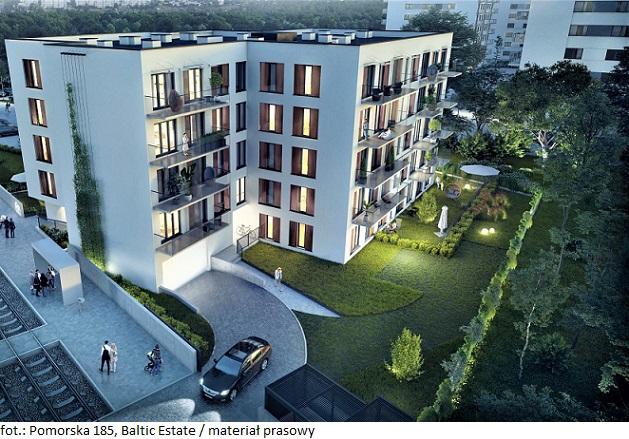 Pomorska 185_Baltic Estate