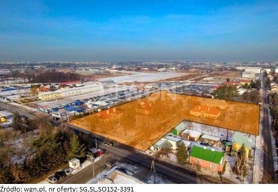 WGN sprzedaje nieruchomość inwestycyjną w Warszawie
