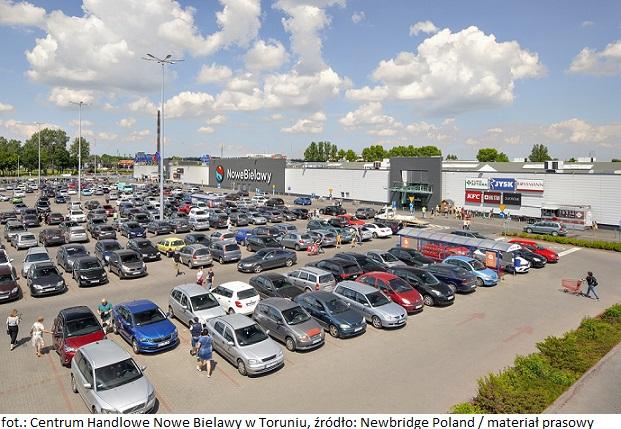 Centrum handlowe Nowe Bielawy rozwija swoją ofertę – pojawił się nowy najemca