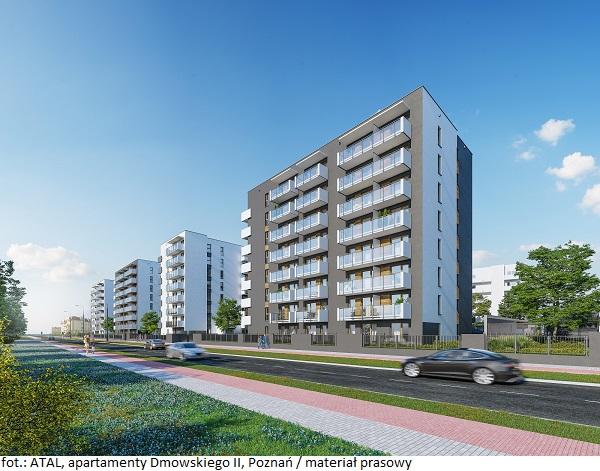 Apartamenty Dmowskiego II (1)