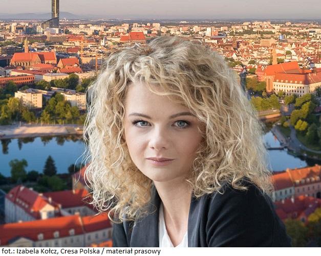 Izabela Kołcz Cresa