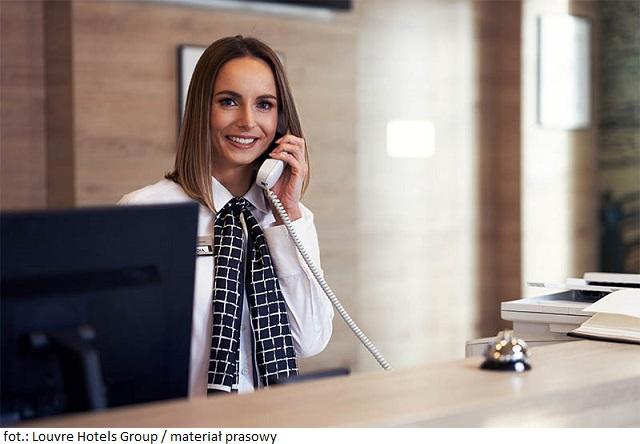 HR-owa ofensywa w branży hotelarskiej