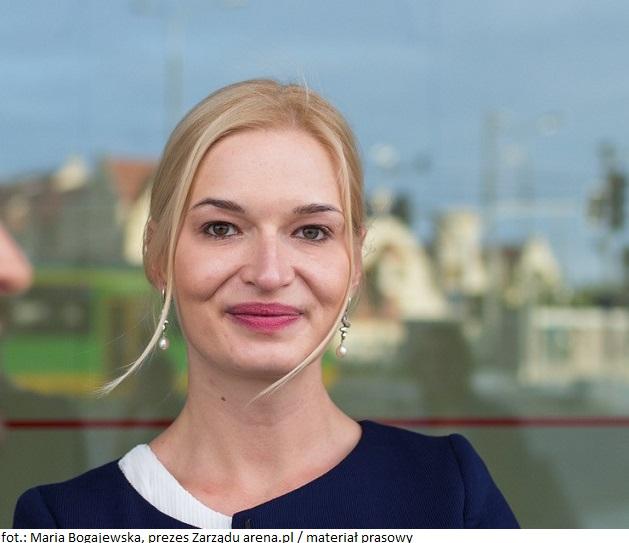 Maria Bogajewska (1)