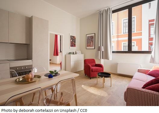 Program Mieszkanie Plus z kolejnymi zrealizowanymi inwestycjami