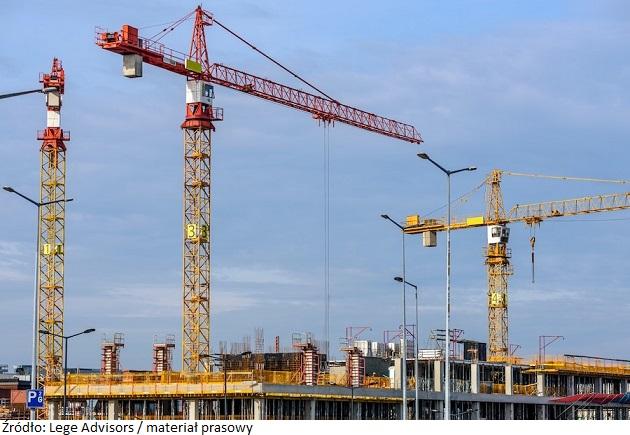 Deweloperzy mogą ograniczyć ryzyko inwestycji w sektorze nieruchomości